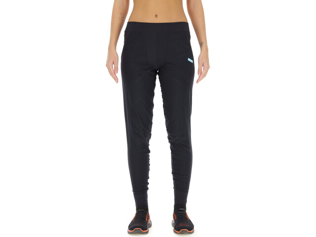 UYN City Running Pants Women, czarny